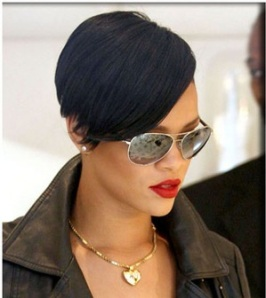 Rihanna Buys Half of Paris
