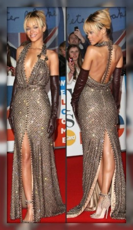 Rihanna-at-the-Brit-Awards