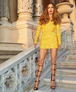 Jennifer Lopez - Harpers Bazaar 2013-04-560x676