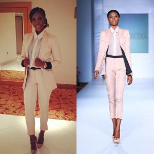 Tiwa-Savage-Bridget-Awosika-Miss-Nigeria-2013-styljunki_2