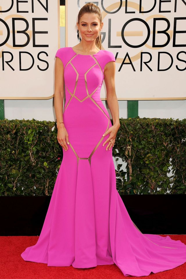 maria-menounos-golden-globe-awards-2014_1