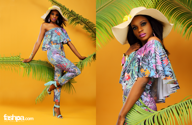 2014 Fashpa_Tropical Summer_Lookbook_Page 7_