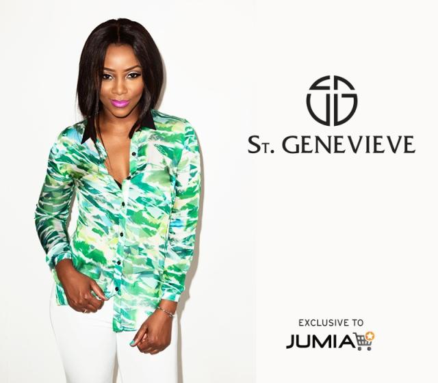 St Genevieve now on Jumia 1